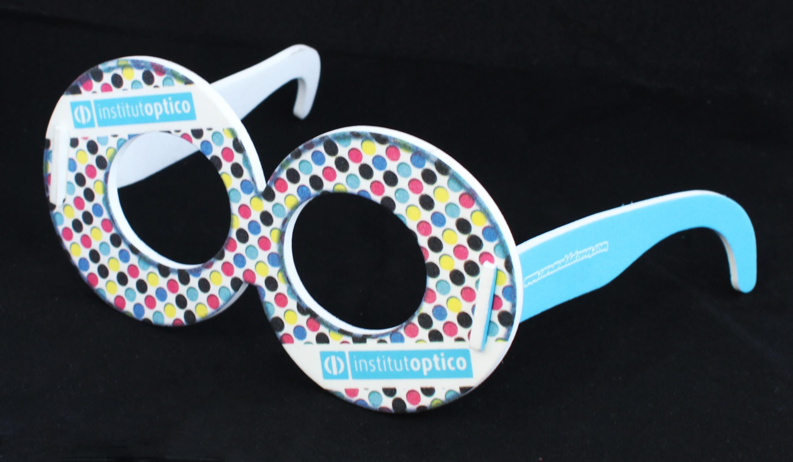 Óculos redondos Image