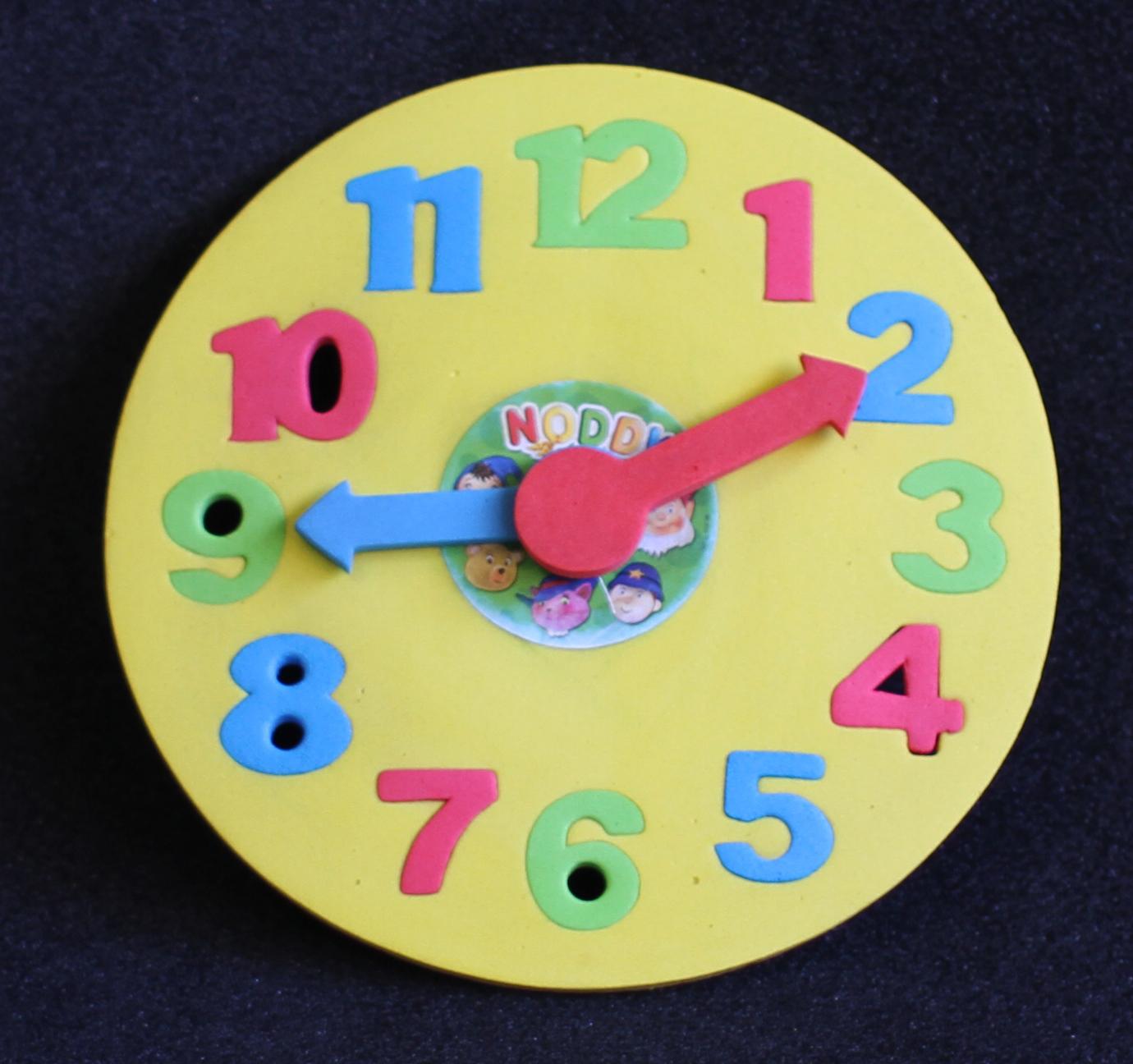 Relógio Image