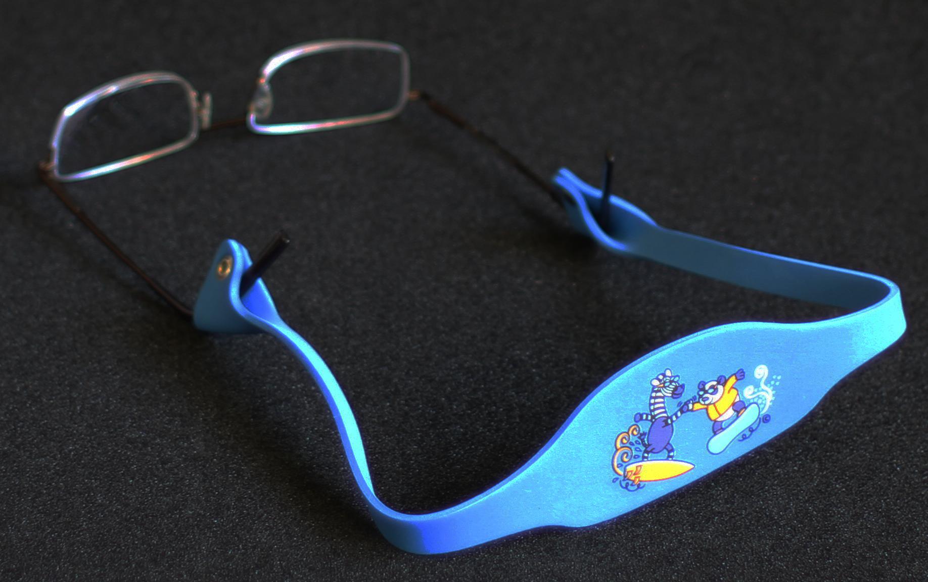 Suporte para óculos Image