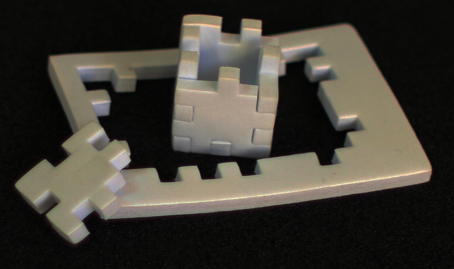 Quebra-cabeças Image