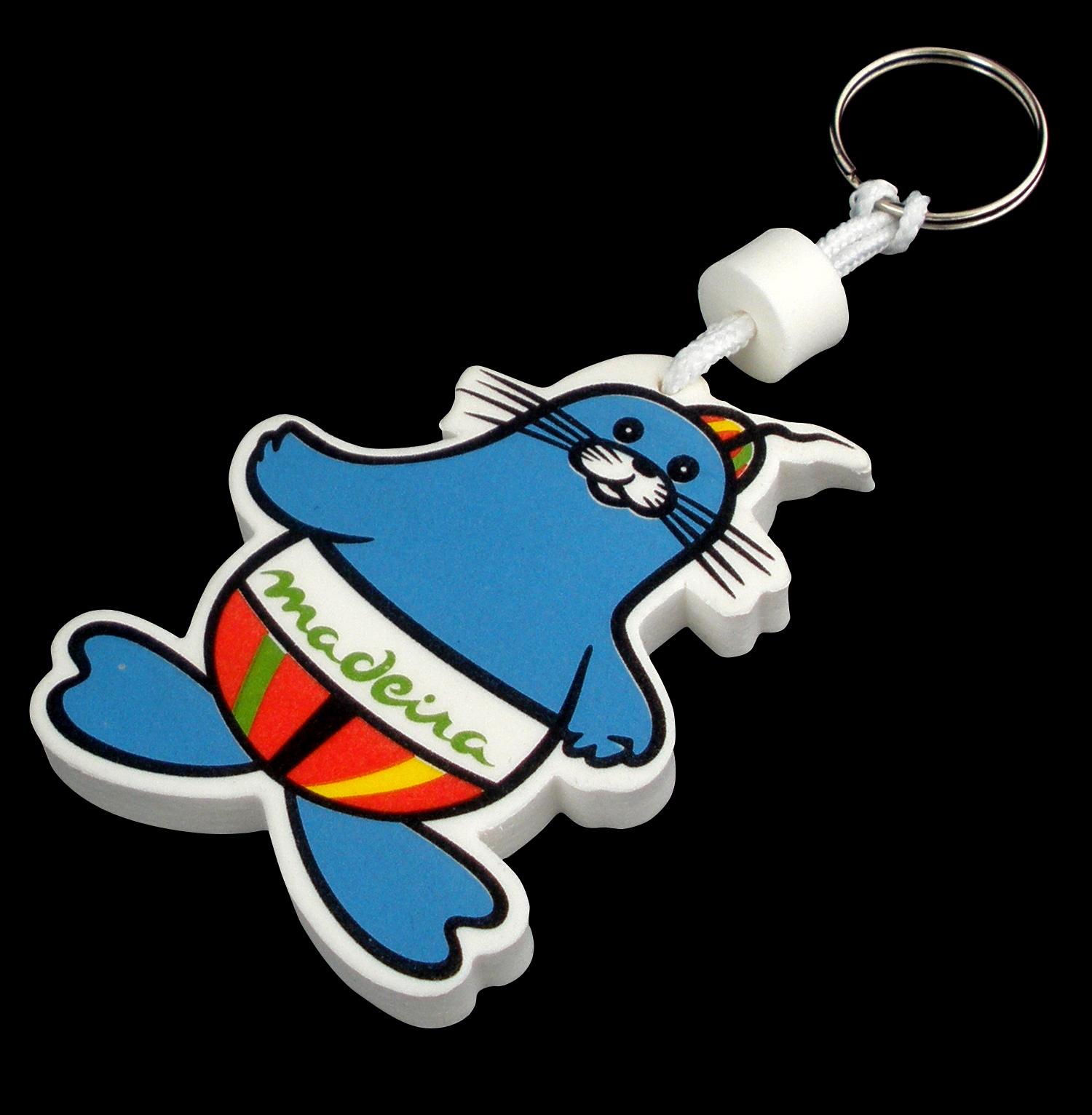 Porta-chaves monocolor Image
